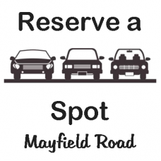 Reserve a Spot - Mayfield Rd Drive-In