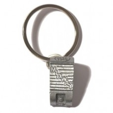Midway Drive-In Speaker Key Chain