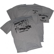 T-Shirt - Mayfield Road Drive-In Theater